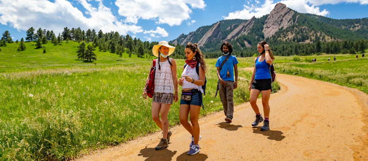 Top Things to Do in Boulder, CO | Vacation Checklist