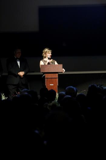 Alice-Jewell giving a speech