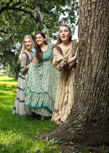 Lake Charles Civic Ballet presents 'Christmas in Louisiana: Once Upon a Time'