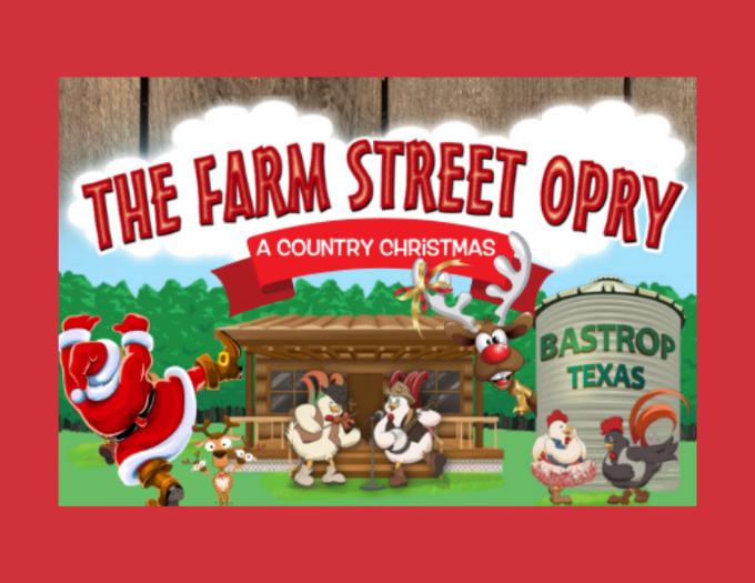 Farm Street Opry