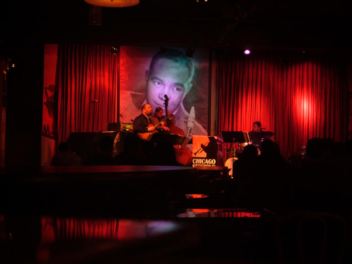 Chicago Live Music Venues | Top 25 Places to Enjoy Music