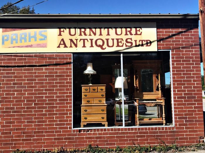 parks antiques