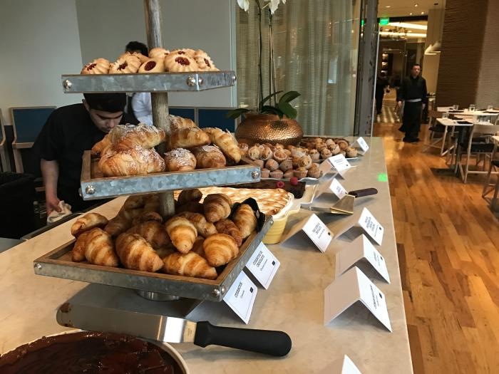 Xochi pastries