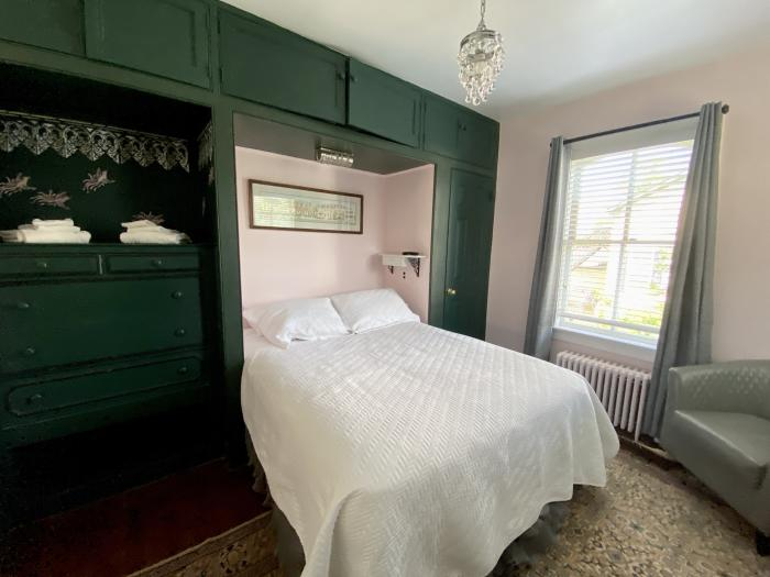 Wolstonecraft Room