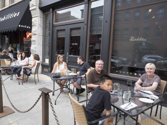 The Top 12 Vegan Restaurants in Syracuse, New York