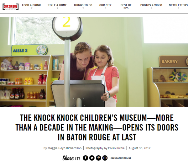 Knock Knock 225