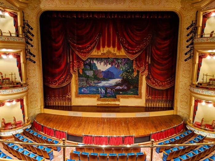 Galveston Opera House