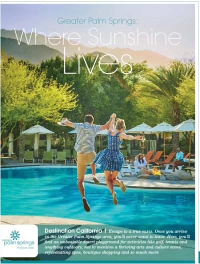WestJet - 2018 Summer Chill Ad