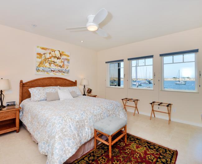 La Roche Bedroom