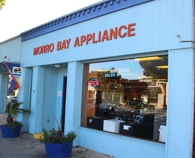 MB Appliance Storefront