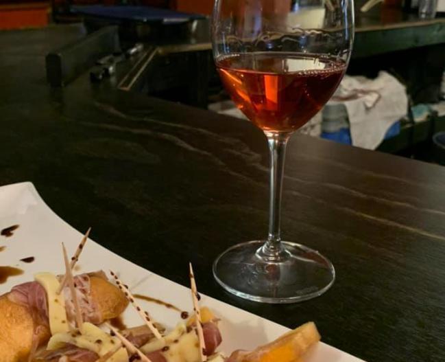 Savory Palette food & drink