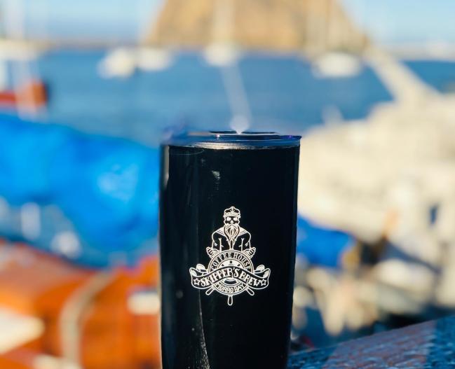 Skipper's brew mug