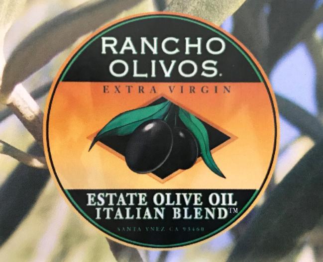 Rancho Olivos Logo