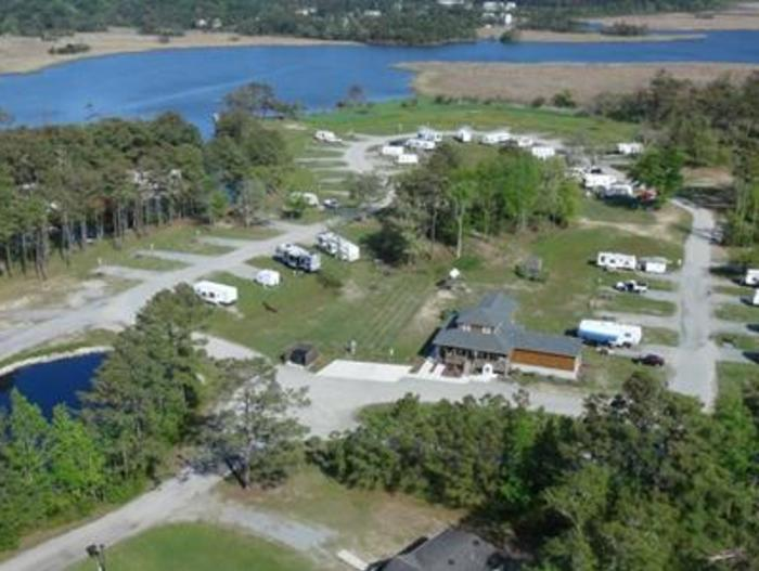 Outer Banks Campgrounds & RV Parks | Camping & Outdoor