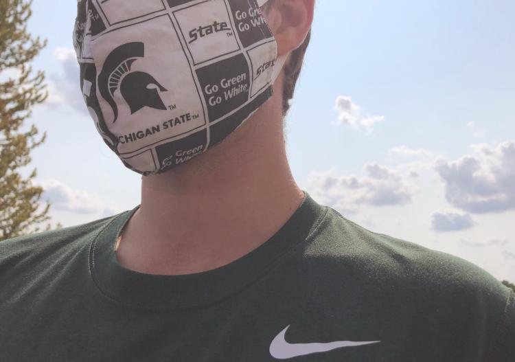 Spartan Spirit Mask