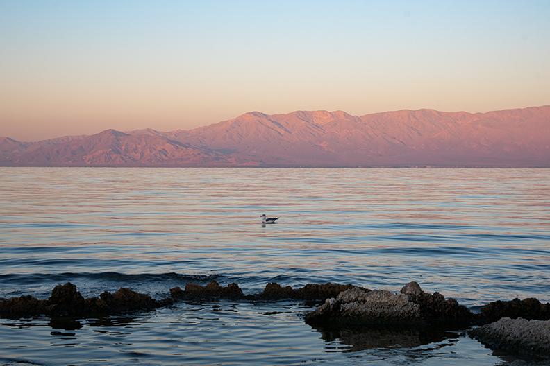 GPS_Salton Sea