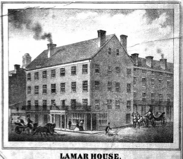 Lamar House