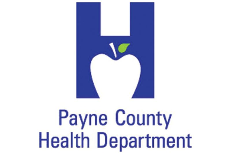 payne county health dept.