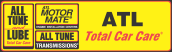 All Tune and Lube LLC