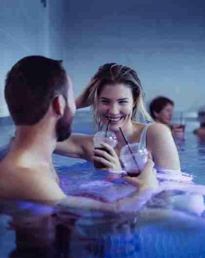Aquarama Spa
