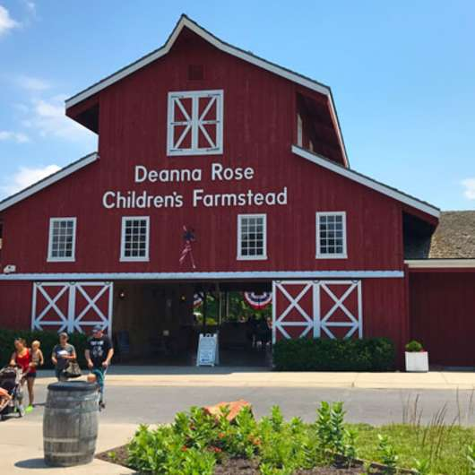Deanna Rose Children's Farmstead