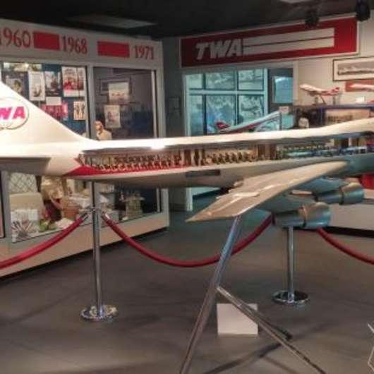 TWA Museum