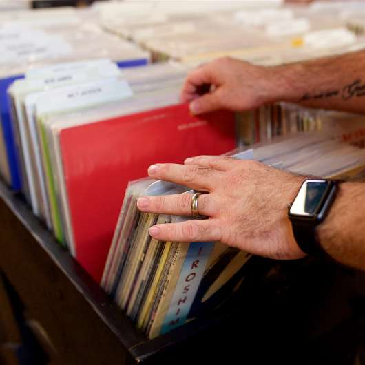 Vinyl Renaissance & Audio