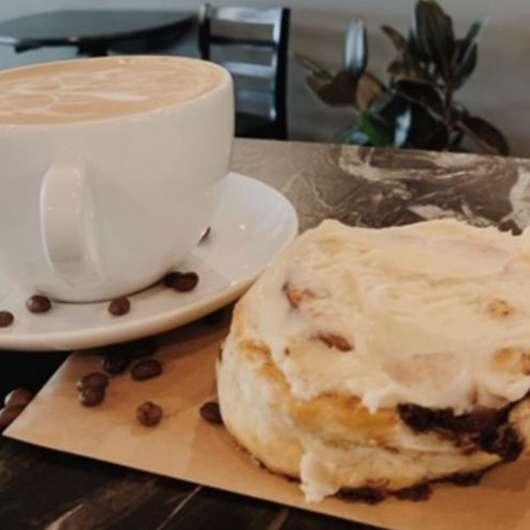 Brew Haha Coffeehouse