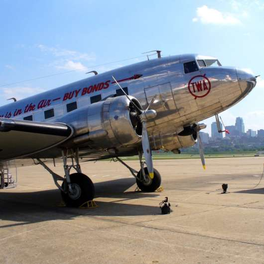 National Airline History Museum