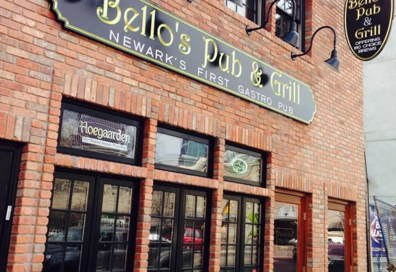 Bello's Pub & Grill