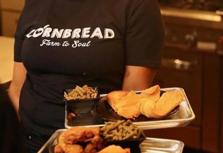Cornbread - Maplewood