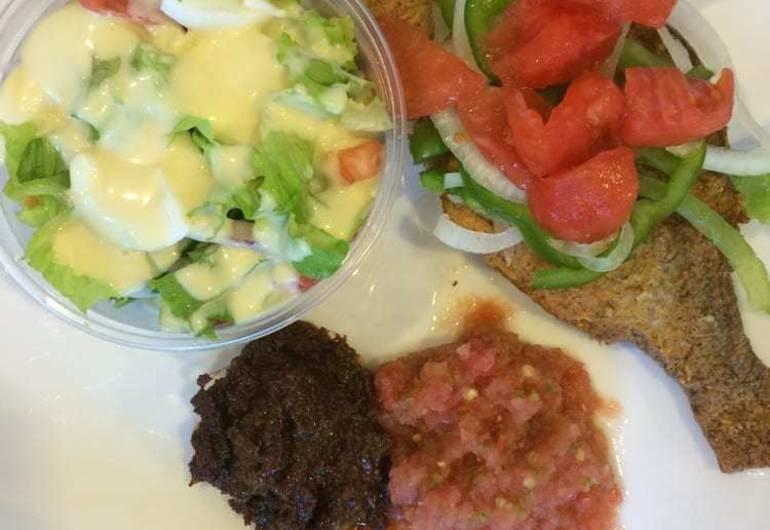 Drina's Kitchen & Cafe