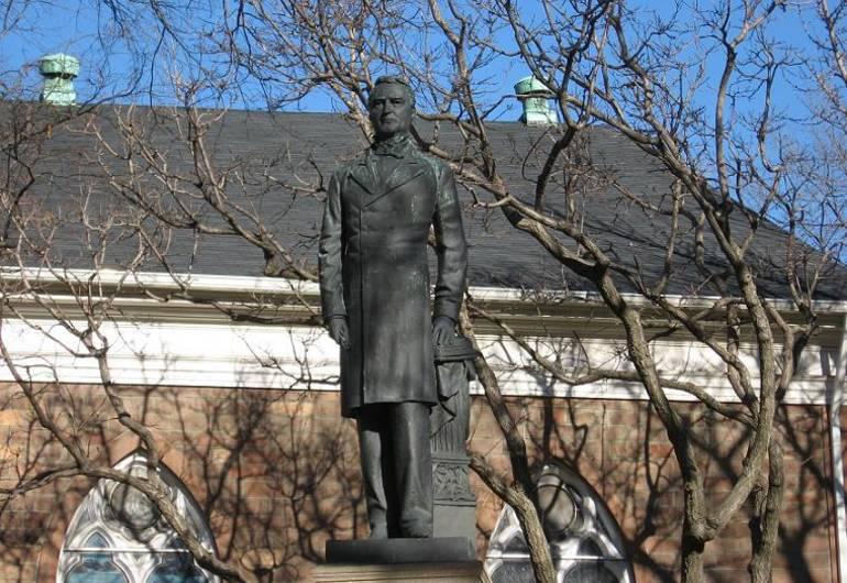 Frederick Frelinghuysen