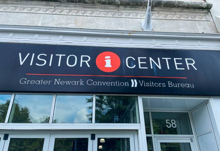 Greater Newark Convention and Visitors Bureau