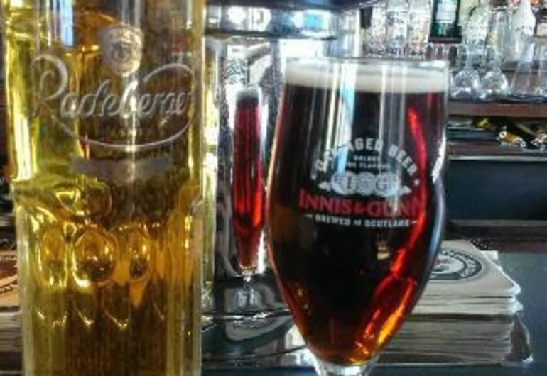 Kilkenny Ale House