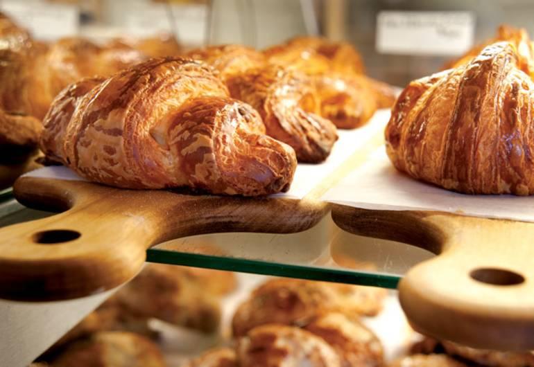 Maranatha Bakery