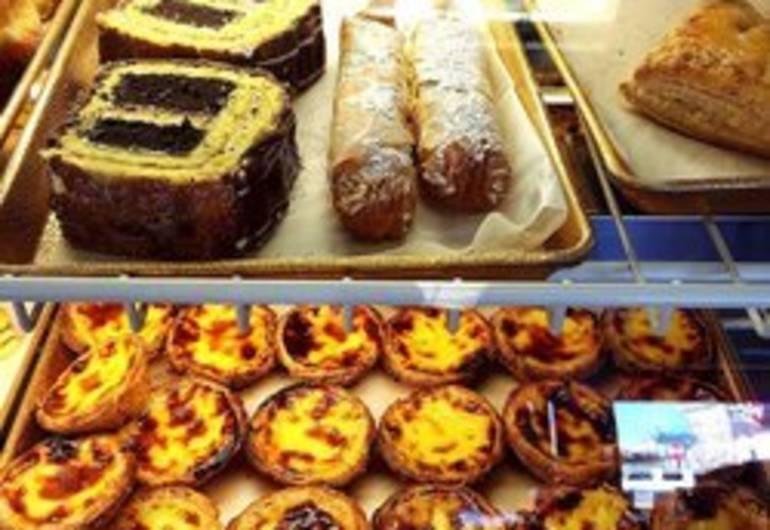 Nova Alianca Bakery and Cafe