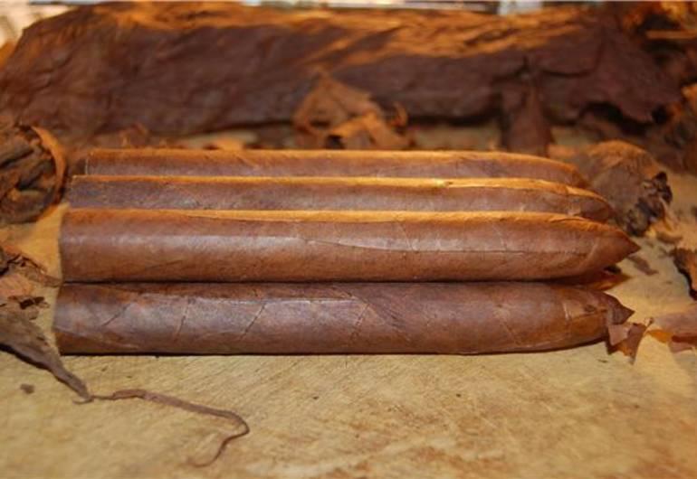 Q Cigars