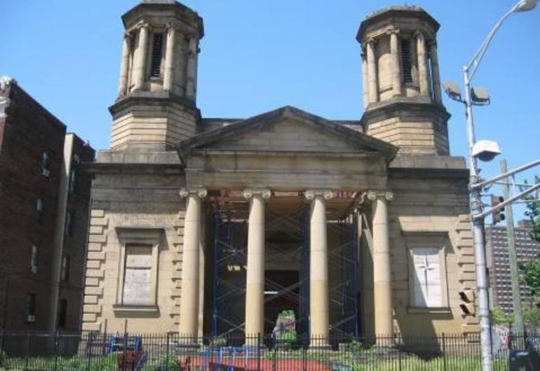 The South Park Presbyterian Church