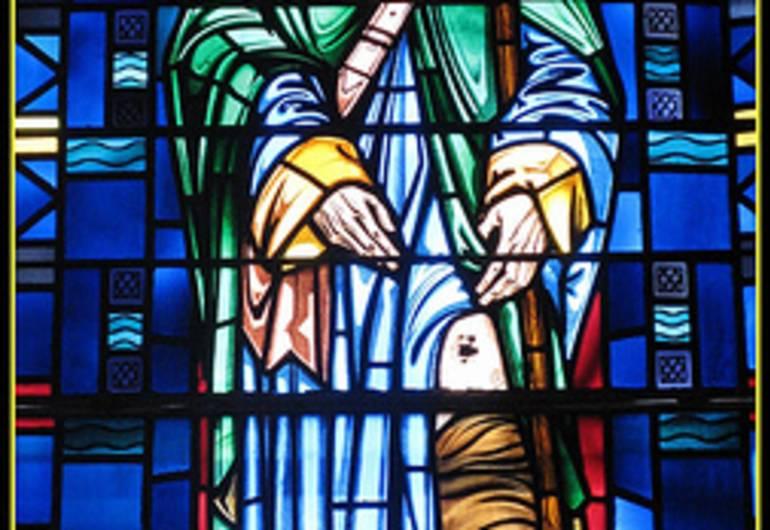 St. Rocco's Roman Catholic Church