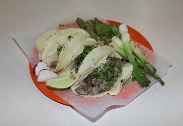 Taqueria Morelos