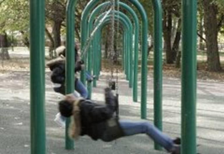 Valisburg Park