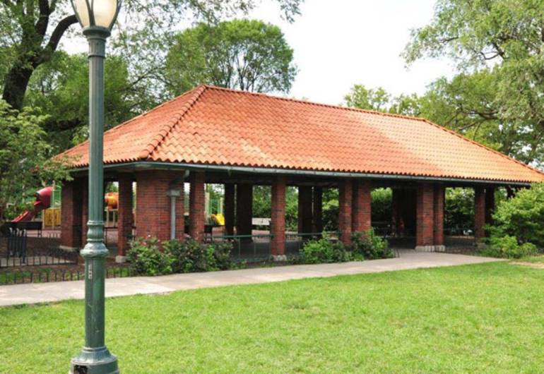 Riverbank Park ECC Photo