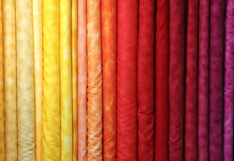 Halsey Fabrics