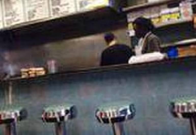 Hiba Halal Grill Interior