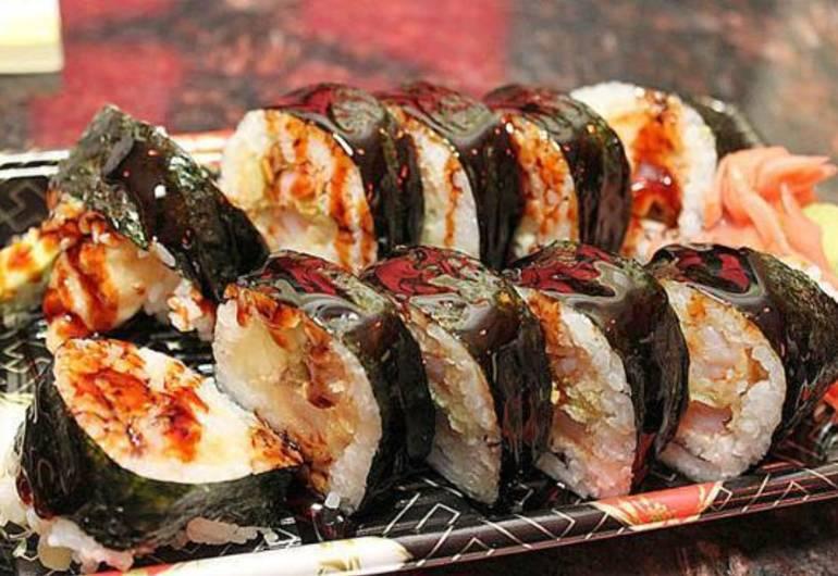 Sushi House 21