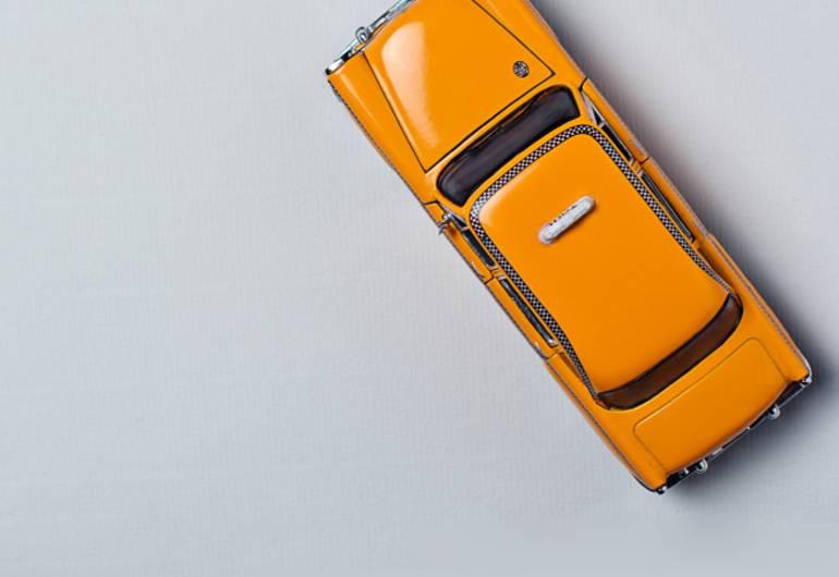 LIBERTY AUTO CAB