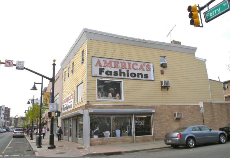 America's Fashions
