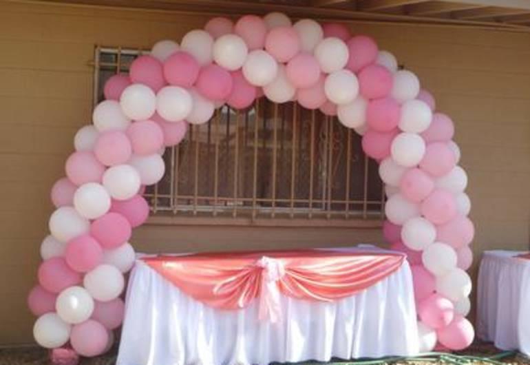 Balloons LTD