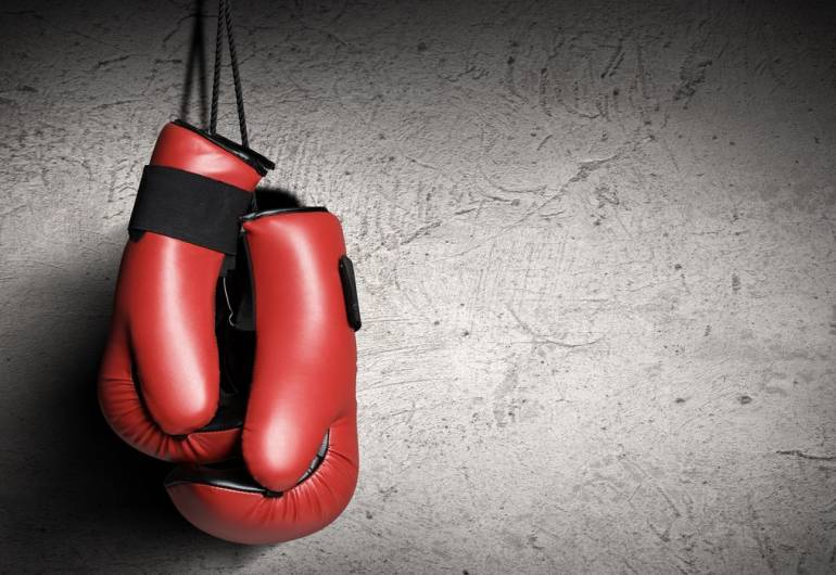 Elite Boxing Gym